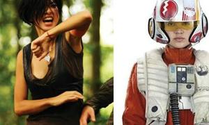 Ngô Thanh Vân: 'Đóng Star Wars tôi được đón tiếp như siêu sao'