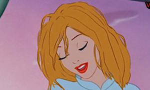 Mái tóc của các nàng công chúa Disney sẽ ra sao trong đời thực?