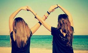 Ai trong đời cũng cần một người bạn