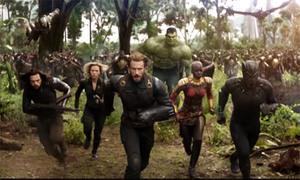 Vì sao mới chỉ tung trailer, siêu phẩm 'Avengers' đã khiến fan phát cuồng?