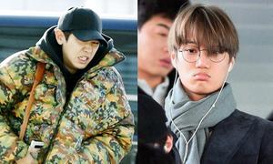 Dàn sao Hàn người rạng rỡ, kẻ mệt mỏi khi đi dự MAMA