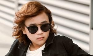 Thiên Khôi lột xác sau vài tháng đăng quang Vietnam Idol Kids