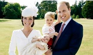 Những quy tắc thành viên hoàng gia Anh phải tuân thủ