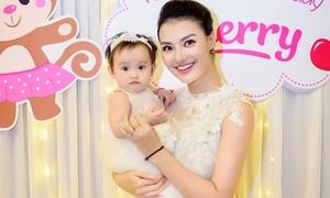 Hồng Quế: 'Cho con gái thử ADN nhưng vẫn bị cha bé phủ nhận'
