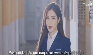 Hết hồn với 'Em gái mưa' phiên bản tiếng Việt cải cách