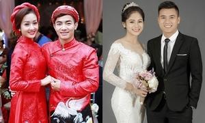 Một nửa xinh đẹp của các gương mặt làng thể thao Việt