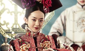 Những mỹ nhân độc ác trong phim cổ trang Trung Quốc