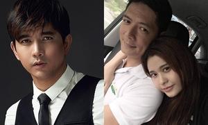 Tim hứa hẹn chung thủy giữa ồn ào của Trương Quỳnh Anh và Bình Minh