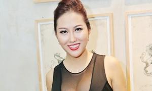 Bị kiểm tra 'thi chui' Hoa hậu, Phi Thanh Vân vẫn hồ hởi sau đăng quang