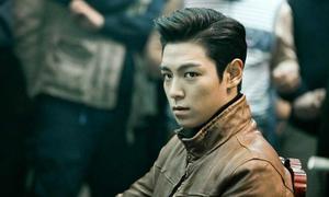 T.O.P bị khán giả bầu chọn là nhân vật giải trí tệ nhất Hàn Quốc 2017