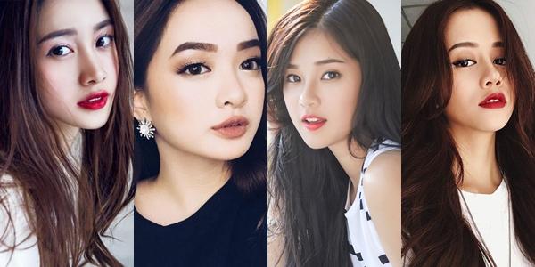 nhieu-hot-girl-lan-dau-dien-xuat-canh-tranh-o-giai-thuong-dien-anh