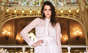Công chúa Monaco - cô gái 'nhà giàu mà không ngừng phấn đấu'