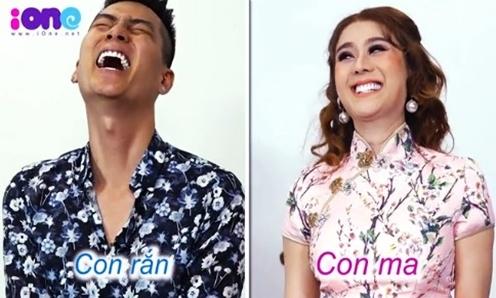 Vợ chồng Lâm Khánh Chi có hiểu 'chân tơ kẽ tóc' về nhau?