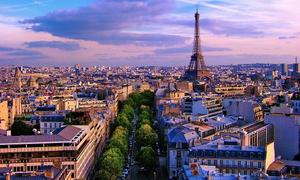 9 thành phố du lịch nổi tiếng nguy hiểm nhưng vẫn hút khách
