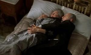 Sự thật thương tâm về đôi vợ chồng già trong 'Titanic'