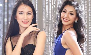 10 nhan sắc sáng giá nhất Hoa hậu Hoàn vũ Việt Nam 2017