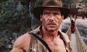 Indiana Jones được bình chọn là nhân vật điện ảnh xuất sắc mọi thời đại