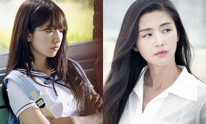 Hội 'chị đại' trong phim Hàn ai cũng phải sợ