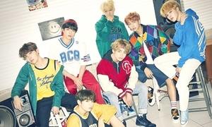 BTS phá kỷ lục bán đĩa do TVXQ chiếm giữ suốt 7 năm
