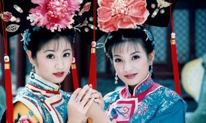 Những chi tiết khiến khán giả 'hoang mang' trong phim Hoa ngữ