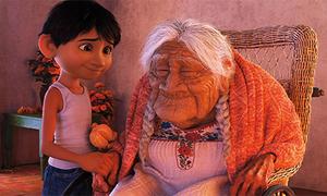 Những cảnh phim hoạt hình khiến trái tim bạn tan nát