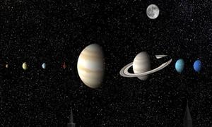 10 hiện tượng thiên văn không phải ai cũng gặp trong đời