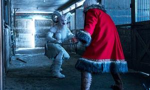 Những bộ phim kinh dị đáng xem mùa Giáng sinh