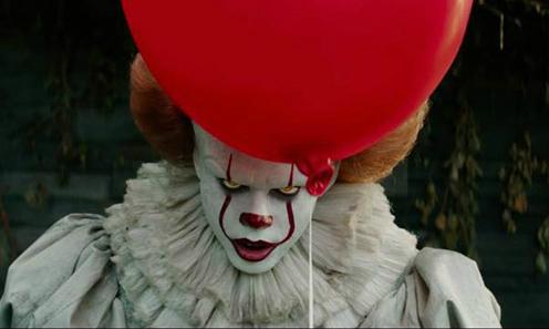 4 phim kinh dị có tạo hình đáng sợ nhất lịch sử