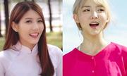 Những hot girl ngoại quốc hát tiếng Việt hot nhất Facebook