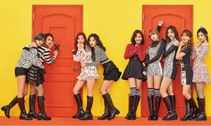 10 MV Kpop có lượt xem 'khủng' nhất 2017