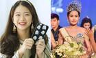 Linh Ka, Hoa hậu Đại dương nằm trong top 10 nhân vật được tìm kiếm nhiều nhất 2017
