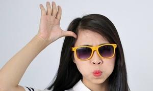 Thơ Nguyễn - cô gái vào top 3 nhân vật được tìm kiếm nhiều nhất 2017 là ai