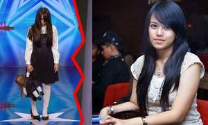 Quán quân 'ma ám' của Asia's Got Talent: Xinh đẹp, thích kinh dị từ bé