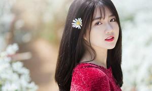 Những cô nàng hot nhất trên Instagram Việt 2017