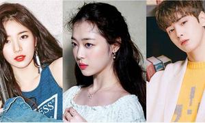 Phóng viên Hàn bình chọn 9 ngôi sao đẹp nhất ở đời thực