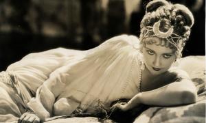 Cái chết bí ẩn khó lý giải nhất ở Hollywood của người đẹp Thelma Todd