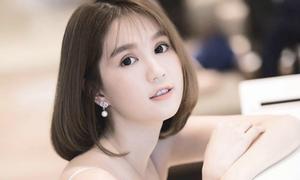 4 người đẹp Việt trẻ trung, cá tính hơn hẳn khi cắt tóc ngắn
