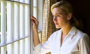 Cảnh phim về đề tài trầm cảm ám ảnh bất cứ ai từng xem