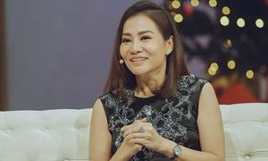 Thu Minh tiết lộ 3 năm trồng 'cây si' vì yêu điên cuồng