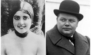 Vụ án Virginia Rappe và cái kết buồn cho nghiệp diễn của 2 ngôi sao Hollywood