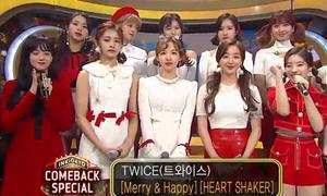 Ji Soo (Black Pink) đứng cùng nhóm nữ nào cũng hài hòa bất ngờ