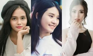 10 cô gái bỗng dưng nổi tiếng năm 2017