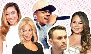 19 nhân vật có sức ảnh hưởng lớn nhất Internet năm 2017
