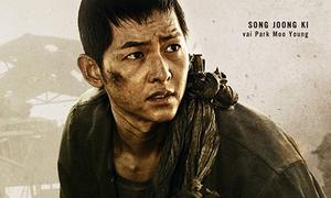5 phim Hàn xuất sắc nhất 2017