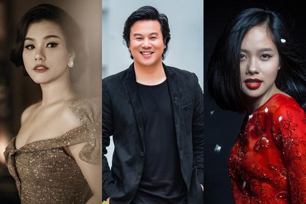 Sự kiện quy tụ nhiều ca sĩ Việt và quốc tế trong thời khắc đón chào năm mới 2018.