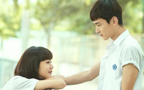 4 kiểu tình yêu thanh xuân ai cũng ước ao trong phim Hoa ngữ