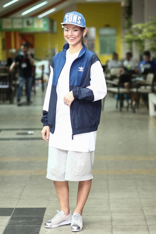 3 sao Việt giữ vững 'phong độ mặc xấu' suốt năm 2017