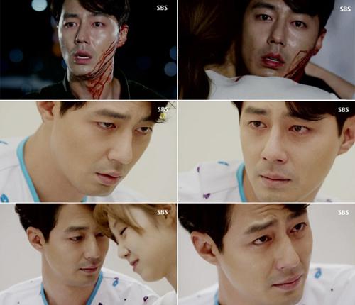 Nhân vật Jang Jae Yeol từng tìm đến cái chết do bệnh tâm thần phân liệt gây ra.