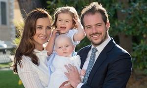 Cuộc sống như mơ của hoàng tử Luxembourg