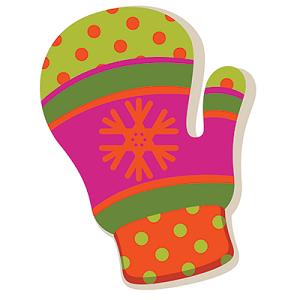 Trắc nghiệm: Bạn thích được tặng đôi găng tay mùa đông nào? - 1